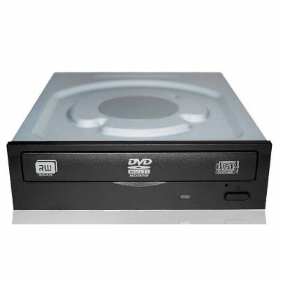 GRABADORA DVD DL SATA 22X LITE ON G/6 MESES