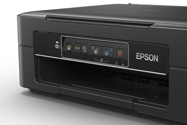 IMPRESORA EPSON XP-241 WIFI MULTIFUNCION G/12 MESES - Anywayinsumos