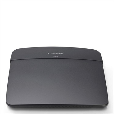 ROUTER INAL LINKSYS E900-AR 2.4GHZ/300MBPS G/6 MESES