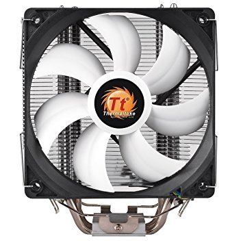 COOLER MICRO AMD THERMALTAKE SILENT AM4/FM2+ G/3 MESES