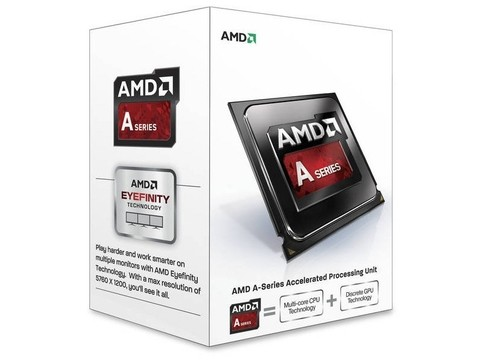 MICRO AMD APU  A4  4000 3.0GHZ 1MB FM2 G/12 MESES
