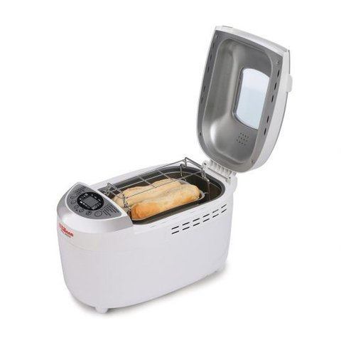 HORNO ELECTRICO P/ PAN AFP910 850W FULLBREAD 12PROG+BAGUETTE LILIANA G/6M