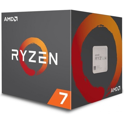 MICRO AMD RYZEN 7 1700 3.7GHZ TURBO  20MB S.AM4 G/12 MESES