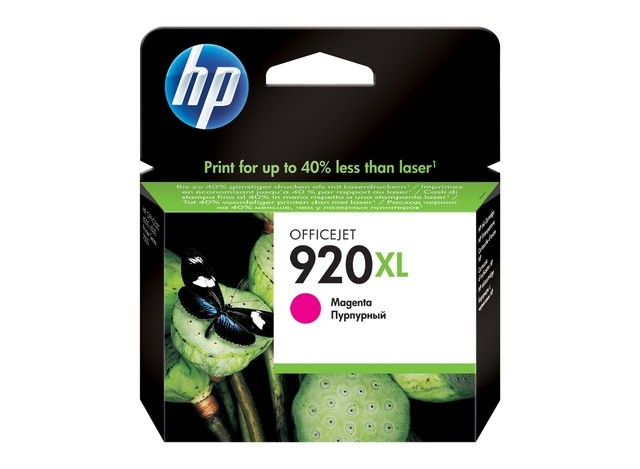 HP 920XL MAGENTA 6500/7500 7.5ML