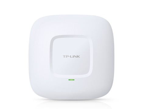 ACCESS POINT TP-LINK EAP120 300MBPS G/6 MESES