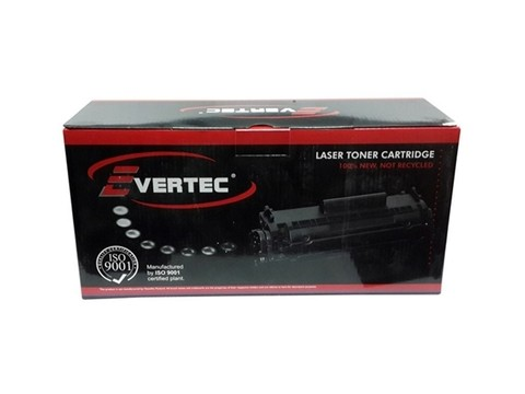 EVERTEC TONER BROTHER TN720 3K SERIE 8100/5400/6100/6180/8510/8710/8810/8910/895