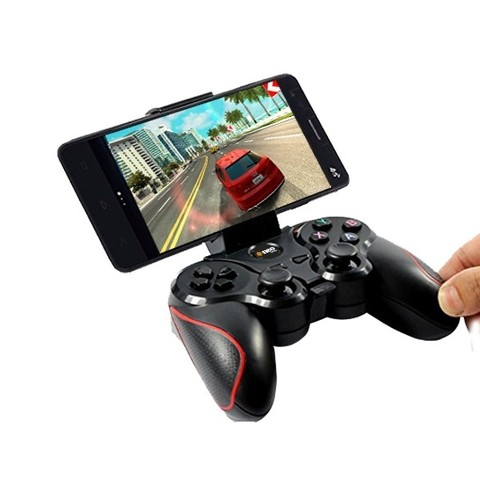 JOYSTICK NEO GPB007 BLUETOOTH 3.0 ANDROID G/3 MESES - comprar online