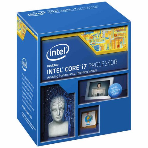MICRO INTEL I7 4790 HASWELL 3.6GHZ 8MB G/12 MESES