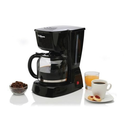 CAFETERA ELECTRICA AC960 1.8LT 900W COFIX C/FILTRO REMOVIBLE LILIANA G/6 MESES