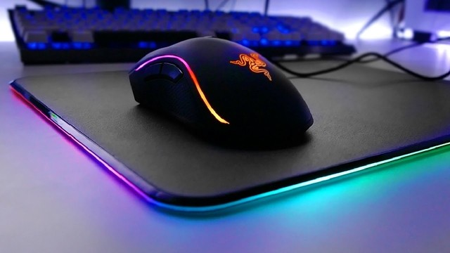 MOUSE RAZER USB MAMBA TOURNAMENT G/6 MESES - tienda online