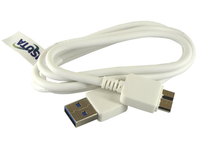 CABLE USB 3.0 NS-CAMI3 SAMSUNG GALAXY NOTE3 P/HD USB GENERICO/NISUTA