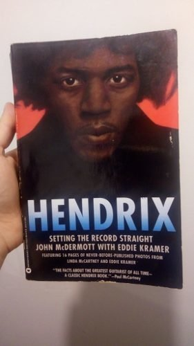 Hendrix Setting The Record Straight