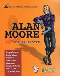 Alan Moore, Future Shocks (completo)	Alan Moore	Kraken