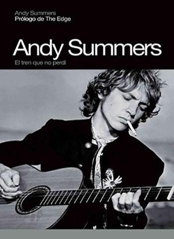 El tren que no perdí - Andy Summers - Global Rhythm