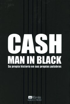 CASH - MAN IN BLACK - Jonny Cash - A. Machado