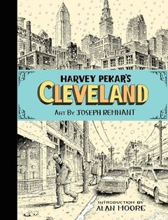 Cleveland - Harvey Pekar - Gallo Nero