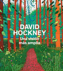 DAVID HOCKNEY - DAVID HOCKNEY - Turner