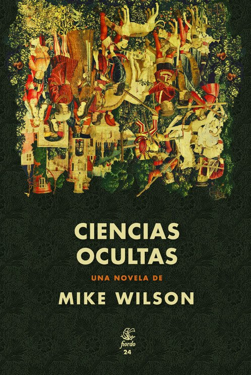 Ciencias ocultas - Mike Wilson - Fiordo editorial