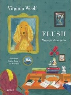 Flush - Virginia Woolf - Lumen