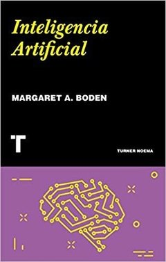 Inteligencia artificial - Margaret A. Boden - Turner