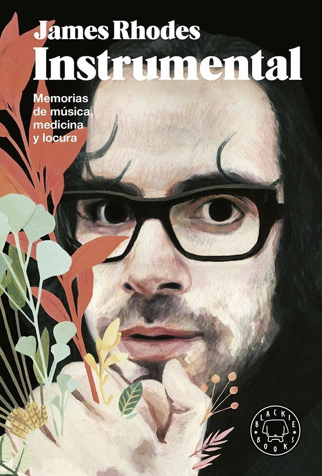 Instrumental - James Rhodes - Blackie Books