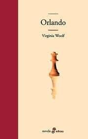 ORLANDO - Virginia Woolf - Edhasa