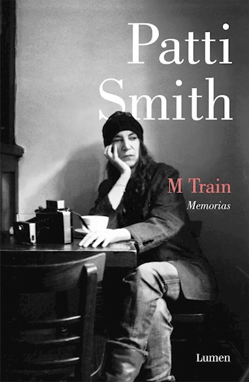 M train - Patti Smith - Lumen