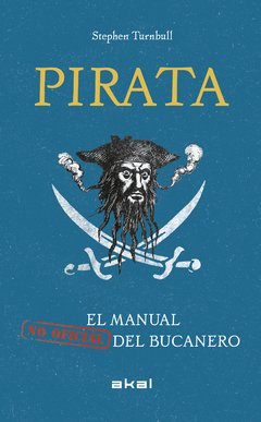 PIRATA - Stephen Turnbull	- Akal