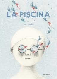 La piscina - Ji Hyeon Lee - Barbara Fiore
