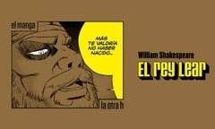 Rey Lear - William Shakespeare - La otra h