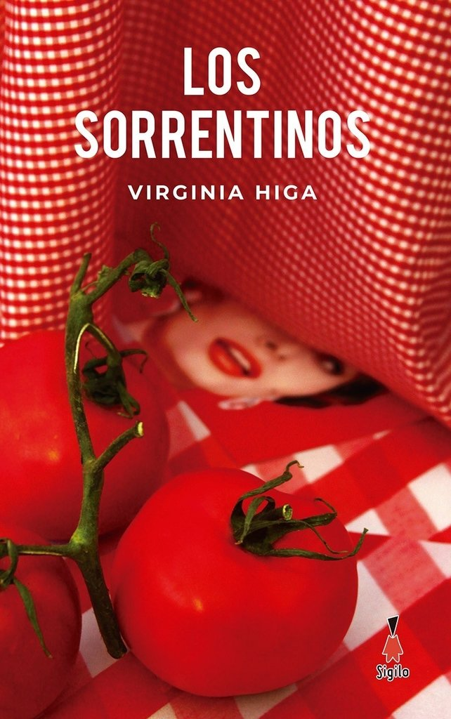 Los sorrentinos - Virginia Higa - Sigilo