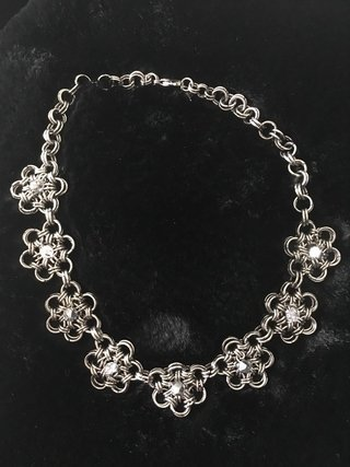 COLLAR FLOWER en internet