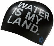 WATER IS MY LAND (black)