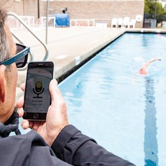 SWIM COACH COMMUNICATOR en internet