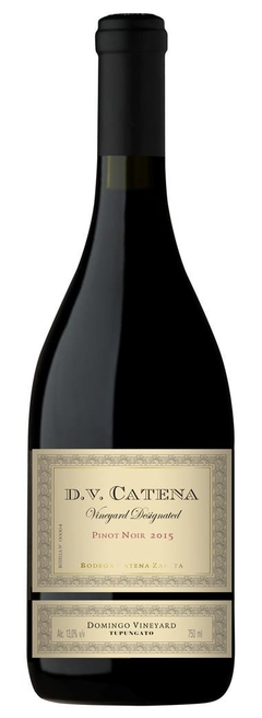 DV CATENA VINEYARD DESIGNATED PINOT NOIR DOMINGO - comprar online