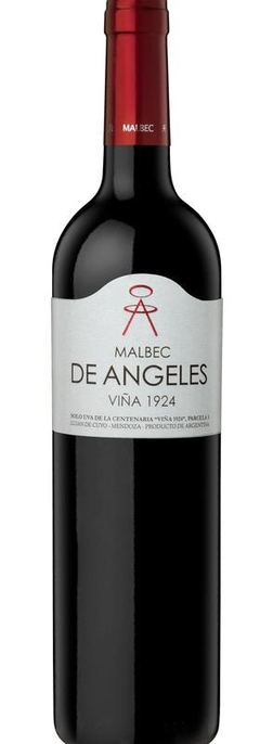 MALBEC DE ANGELES CLÁSICO