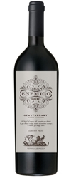 GRAN ENEMIGO SINGLE VINEYARD CHACAYES 2015 - comprar online