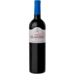 GRAN MALBEC DE ANGELES SIN ROBLE - SINGLE VINEYARD