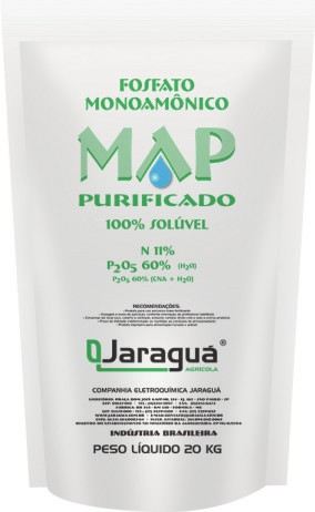 MAP purificado (20 Kg)