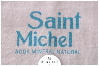 Remeras Saint Michel