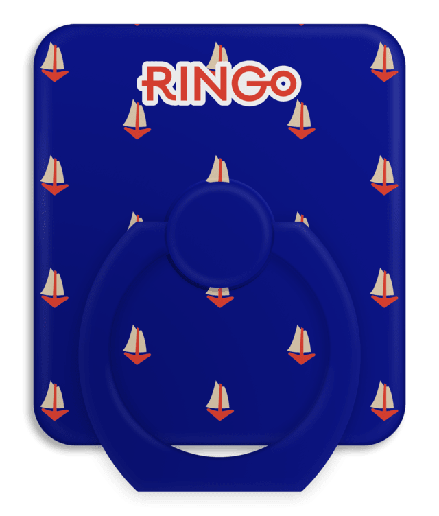 Ringo Sailboat