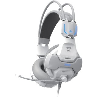 Headset Gamer COBRA 707 Branco E-BLUE - 60279