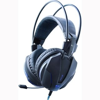 Headset Gamer Cobra II Preto E-BLUE - 51611