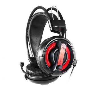 Headset Gamer Cobra Type I Preto E-BLUE - 51609