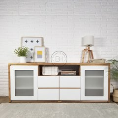 MUEBLE TV HELSINKI NORDICO HIGH