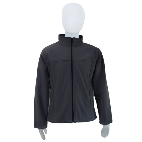 Campera SoftShell impermeable Oferta!