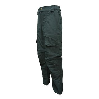 Pantalon Outdoor Desmontable Hombre Color Marino