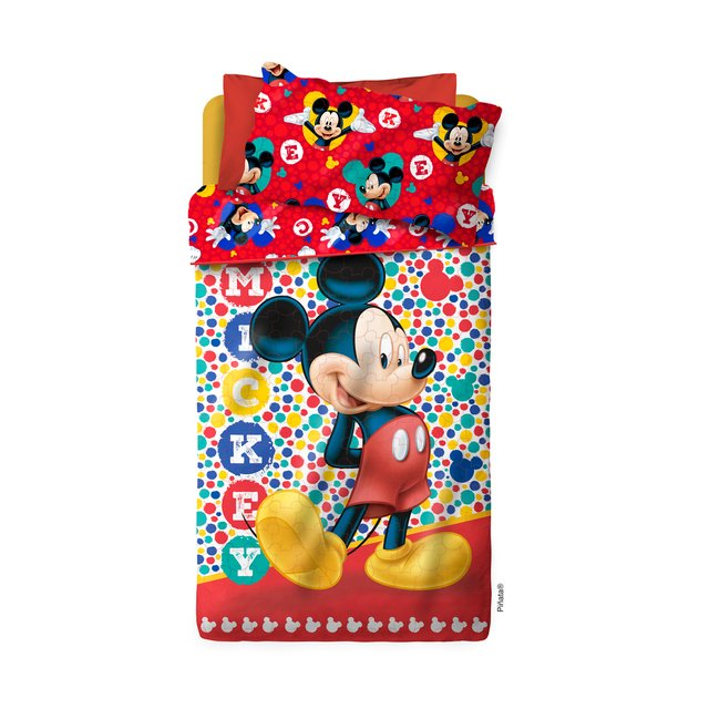 COVERS QUILT DISNEY 1 1/2 PL 150 x 240 en internet