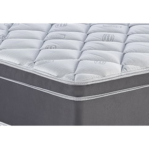 Colchon simmons beautysleep - queen - comprar online