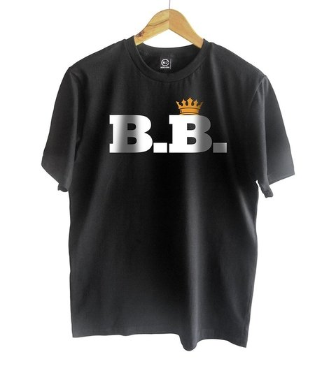 T-shirt Nego John B.B.King - buy online